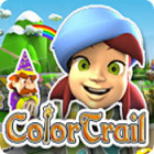 Color Trail game