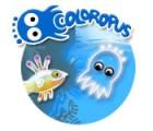 Coloropus game