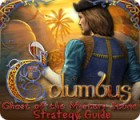 Columbus: Ghost of the Mystery Stone Strategy Guide game