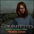 Committed: Mystery at Shady Pines Premium Edition game