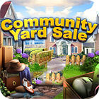 Community Yard Sale game