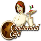 Continental Cafe game