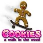 Cookies: A Walk in the Wood game
