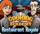 Cooking Academy: Restaurant Royale. Free To Play game