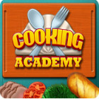 Cooking Academy game