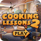 Cooking Lessons 2 game