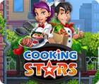 Cooking Stars game