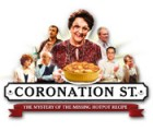 Coronation Street: Mystery of the Missing Hotpot Recipe game