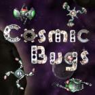 Cosmic Bugs game
