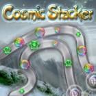 Cosmic Stacker game