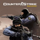 Counter-Strike Source game
