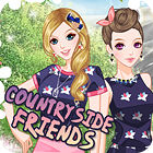 Countryside Friends game