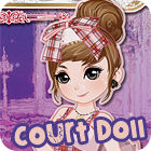 Court Doll game