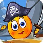 Cover Orange Journey: Pirates game
