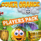 Cover Orange. Players Pack game