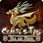 Coyote's Tale: Fire and Water game