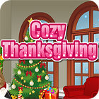 Cozy Thanksgiving game