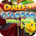 Cradle of Fishdom Double Pack game