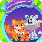 Crafty Neighbor Dog game