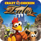 Crazy Chicken Tales game