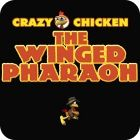Crazy Chicken: The Winged Pharaoh game