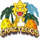 Crazy Eggs game