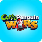 Crazy Penguin Wars game