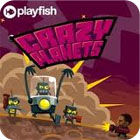 Crazy Planets game