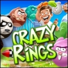 Crazy Rings game