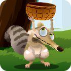 Crazy Squirrel game