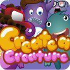 Create a Creature game