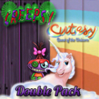 Creepsy and Cutsey Double Pack game