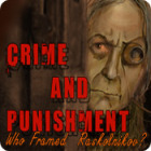 Crime and Punishment: Who Framed Raskolnikov? game