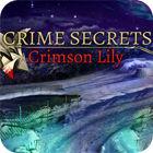 Crime Secrets: Crimson Lily game