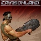 Crimsonland game