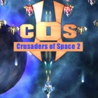 Crusaders of Space 2 game