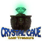 Crystal Cave: Lost Treasures game