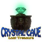 Crystal Cave: Lost Treasures game