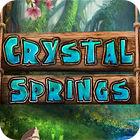 Crystal Springs game