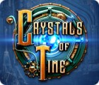 Crystals of Time game