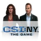 CSI: NY game