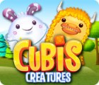 Cubis Creatures game