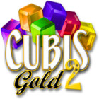 Cubis Gold 2 game