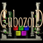 Cubozoid game