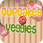 Cupcakes VS Veggies game