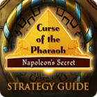 Curse of the Pharaoh: Napoleon's Secret Strategy Guide game