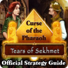 Curse of the Pharaoh: Tears of Sekhmet Strategy Guide game