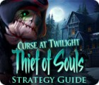 Curse at Twilight: Thief of Souls Strategy Guide game