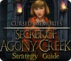 Cursed Memories: The Secret of Agony Creek Strategy Guide game