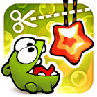 Cut the Rope: Experiments game